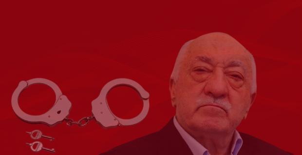 Gizli tanık AK Partili başkana kurulan FETÖ kumpasını itiraf etti