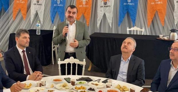 Hamdi Uçar, Çoakoğlu'nu böyle dinledi!