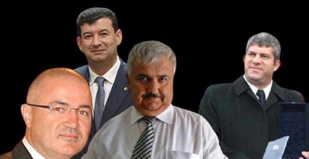 Zonguldak'ta toplantı, Filyos'ta imar rantı!