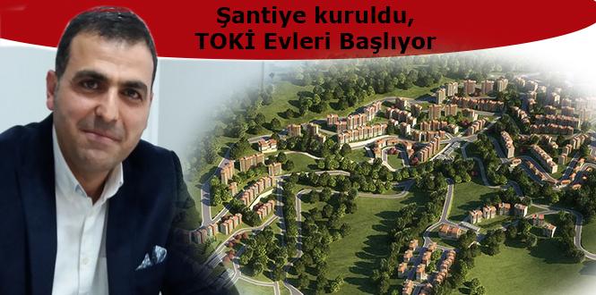 150 Milyonluk Dev Projede  'Zonguldaklı' hayat bulacak