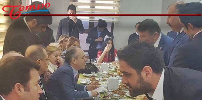 Ertan Aydoğan istedi ve aldı