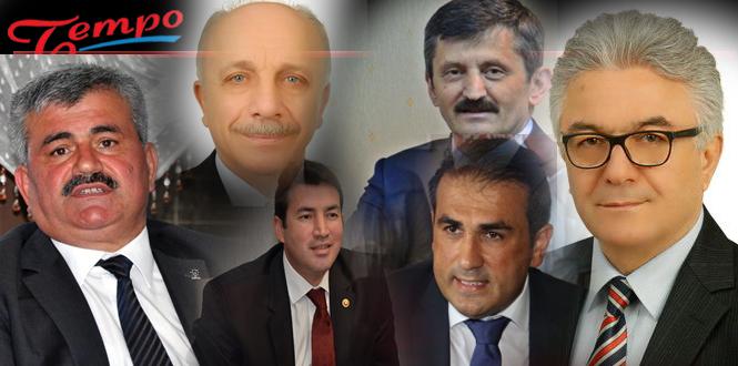 Milletvekilleri Kibri ve Kaprisi bıraksın!
