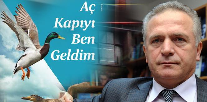 Zonguldaklı yazardan bir kitap daha...