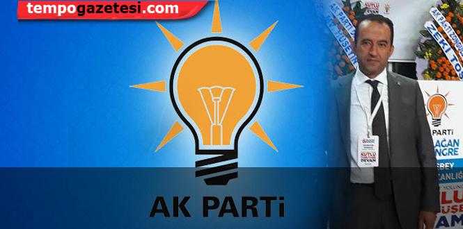 İşte Gökçebey AK Parti Yönetimi...