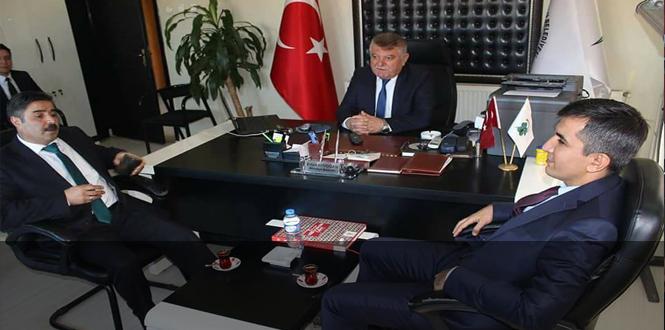 Milli Eğitim Camiası Nebioğlu'nda toplandı...