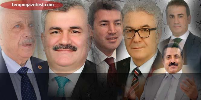 Urfa'nın Milletvekilini kıskandık!...