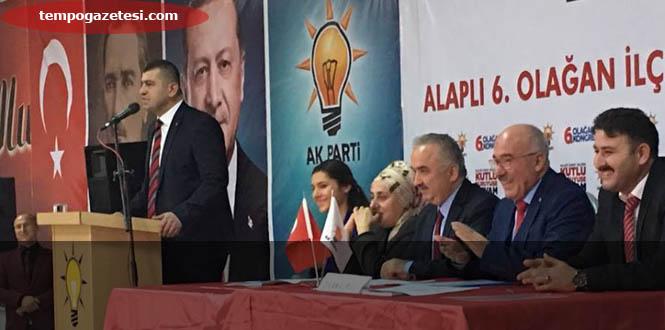 Mastafa Yavuz, Güven tazeledi...