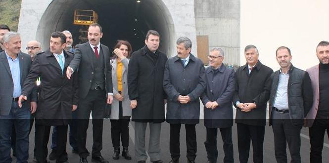 Zonguldak'a 14 Milyon...