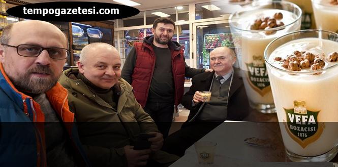 Şifa Kaynağı Zonguldak'ta...