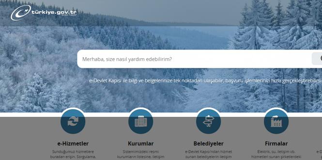 Zonguldak DEVLET'te de yok...