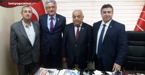 'AK Parti bizim dediklerimizi yapıyor'