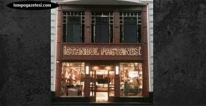 Orası neden İstanbul Pastanesi hiç...