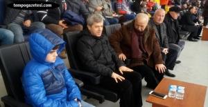 Turanlı, tribünleri doldurdu... Bugün herkes Zonguldaksporlu...