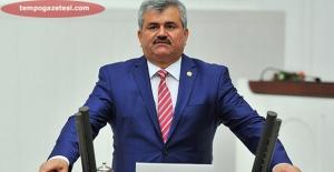Türkiye'nin yüzünün karası