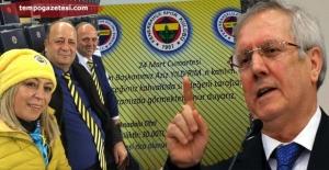 Aziz Yıldırım, Zonguldak'a geliyor… Biletinizi almayı unutmayın!...