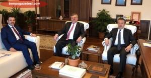 Bakan Karabay, Ereğli ile ilgilenecek!...
