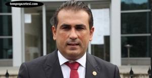 Demirtaş'tan ÇATES önergesi