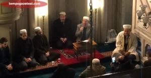 Fikr-i Asım Derneği Şehitler İçin Kur'an-I Kerim Okuttu