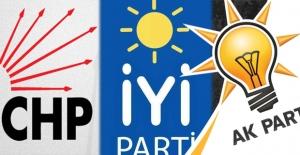 AK Parti'de sürpriz kadın aday...
