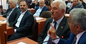 AK Partili İsmail Terzi'ye kapak olacak sözler... Hayatım boyunca Kurumda çalışıp, otelde yatmadım...