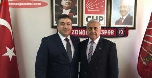 """Başoğlu, """"Halk AKP'ye gereken cevabı verecek"""""""