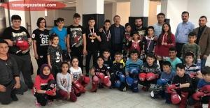Çaydeğirmeni Türkiye şampiyonasında!...