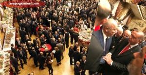 Erdoğan ve Özbakır bir araya geldi!...
