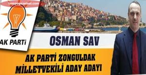 Gazeteci AK Partiden aday adayı!...