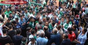 Kırşehir Belediyespor 3. Ligde