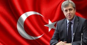 Vali Çınar, çocukları kutladı...