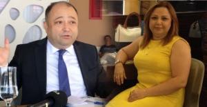 """""""Yolsuzluk var"""" diyen Tuncay Karakuş'un kardeşi Milletvekili aday adayı oluyor..."""