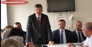 AK Parti, Adaylarını tanıtıyor!..