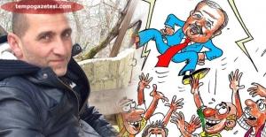 """""""En Büyük Başkan Bizim Baeşkeann, En Büyyük""""…"""