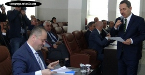 Ereğli'de 19 nolu not bilmecesi