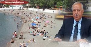 Kapuz Plajını, Akdemir'in oyu kurtardı!..