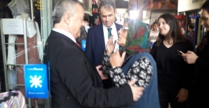 Polat Türkmen hızlı başladı