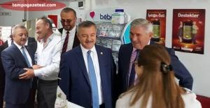 Türkmen, Kozlu'dan destek istedi