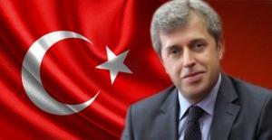 Vali Çınar, Gençlere Seslendi...