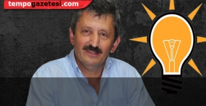 AK Parti İl Başkanı Zeki Tosun'dan bir müjde daha