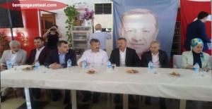 AK Parti Kilim'de!..