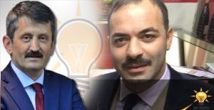 AK Parti, Merkez İlçe#039;de bastırıyor...
