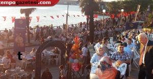 Zonguldak Belediyesi 2 bin kişiye iftar verdi!..