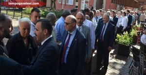 Çolakoğlu iddialı konuştu; 24 Haziran'da 5 milletvekilimiz ile Erdoğan'ın!..