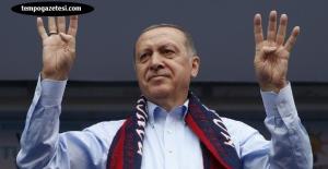 Erdoğan#039;dan Twitter#039;de FİLYOS...