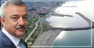 Zonguldak'ın Kanal İstanbul'u, FİLYOS'dur...