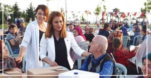 """Şekerci, """"Zonguldak'ta Demokrasi Bayramı Havası Oluşturacağız!"""""""