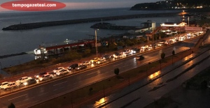 Zonguldak kitlendi!..