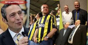 Zonguldaklılar'da ALİ KOÇ dedi, iki Başkan hariç!...