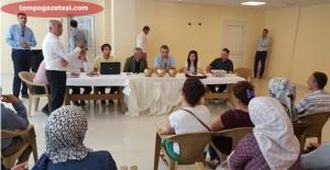 Kozlu Belediyesi 40 kişiyi işe aldı; İşte o isimler!..