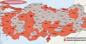 Zonguldak Bütün Şehir oluyor!.